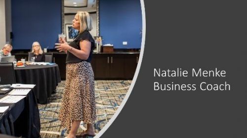 Natalie Menke Inspire Results Business Coach
